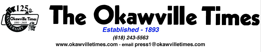The Okawville Times
