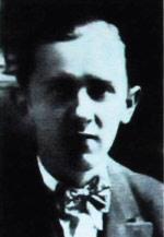 Grover Brinkman 1926 -1947