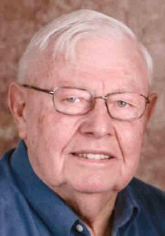 Elmer A Brockmeier The Okawville Times