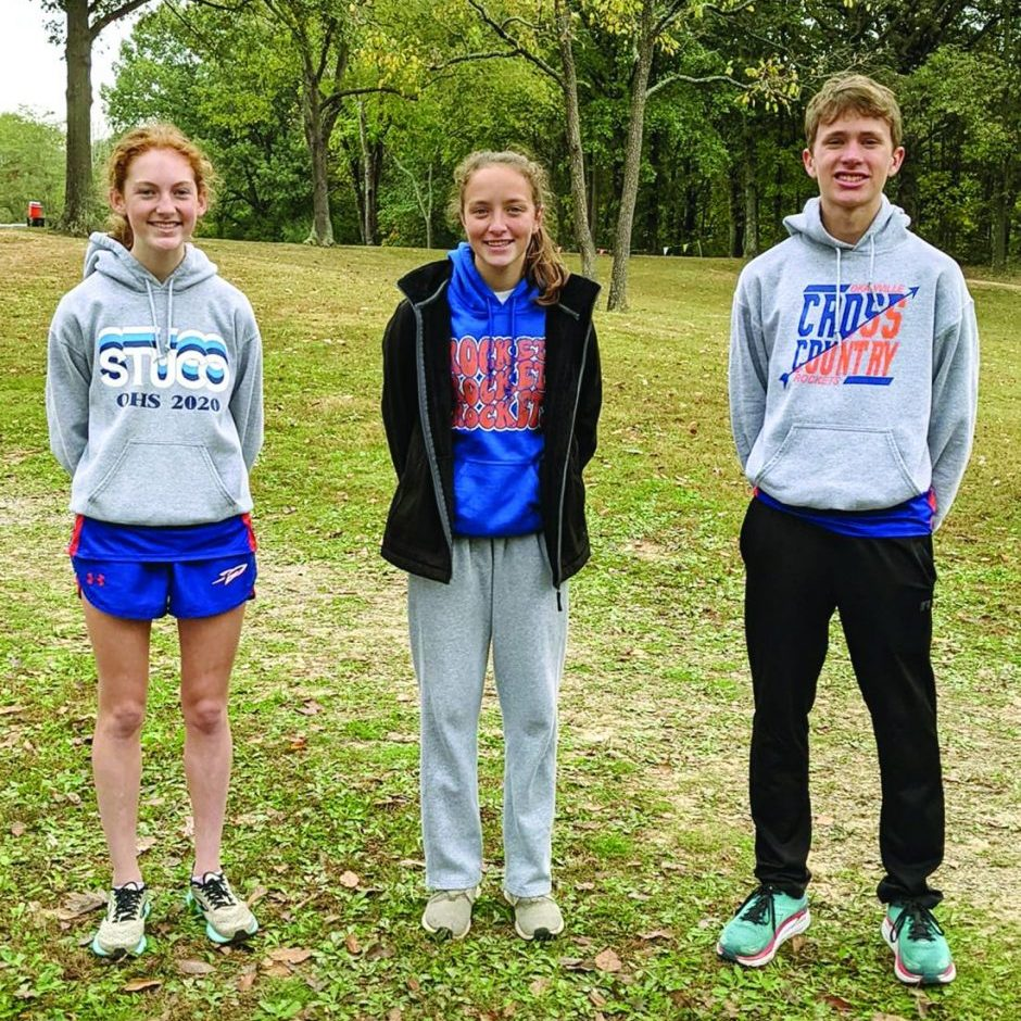 XC-Sectionals